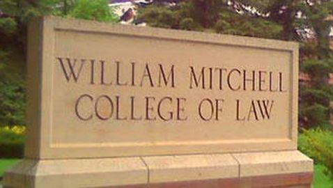 William Mitchell College of Law Has Half-Online Law Program Approved