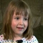 Four-Year-Old Helps Foil Home Invasion Plan of Babysitter