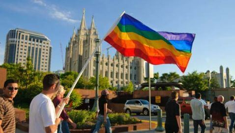 Court Rejects Gay Marriage Ban in Utah