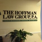 Hoffman Law Group Raided by Investigators