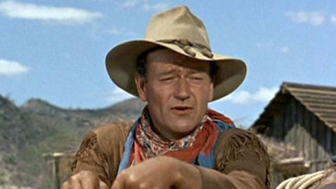 Duke University Sued by John Wayne's Heirs