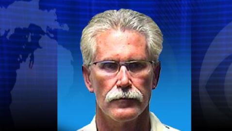 Attorney Clarence Gomery Charged with Homicide-Solicitation of Murder