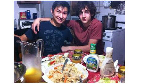 The First Conviction Surrounding the Boston Bombing: Bomber's Friend Obstructed Justice