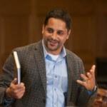 Eduardo Peñalver Steps Up as New Dean of Cornell Law