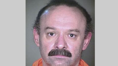 Joseph Wood Needed 15 Injections During Execution in Arizona