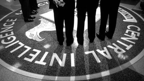 Director of CIA Apologizes to Senate Intelligence Committee