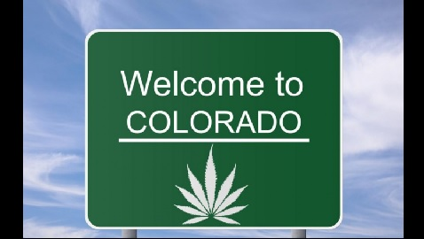 Colorado Allows Any Resident to Sell Marijuana