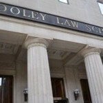 Cooley Law School Cites Costs in Plans to Shutter Ann Arbor Campus