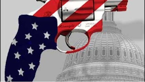 Judge in D.C. Strikes Ban Against Carrying Handguns