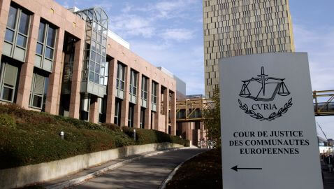 Advocate General of European Court of Justice Rules Against French Law