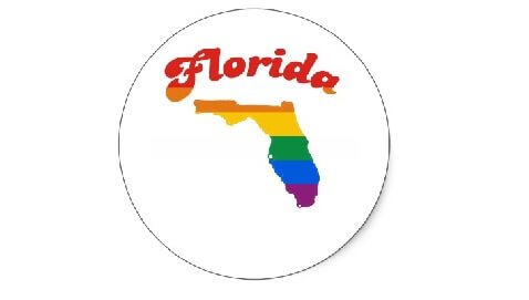 Florida Judge Strikes Down Same-Sex Marriage Ban in the State