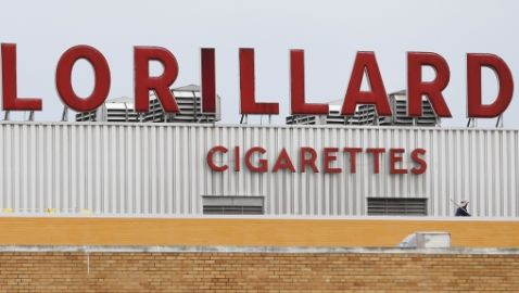 Reynolds American Inc. Buying Lorillard Inc.