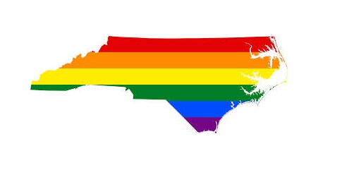 North Carolina Gives up the Fight Against Same-Sex Marriages