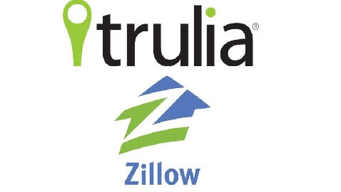 Zillow Merges with Trulia for $3.5 Billion