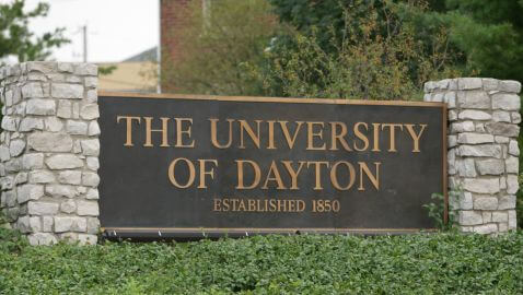 Law School Dean at University of Dayton Stepping Down