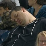 Fan Sues MLB, ESPN and New York Yankees for Video of Him Sleeping at Game