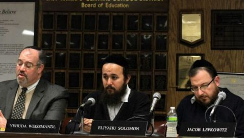 East Ramapo Re-Hires Controversial Law Firm