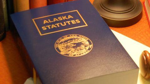 alaska statutes