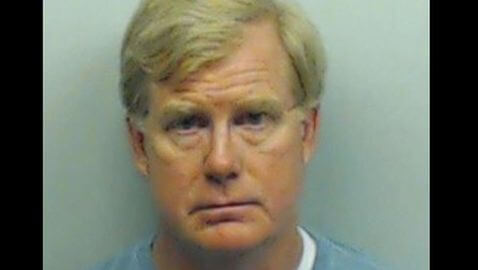 Alabama Federal Judge Spends Night in Atlanta Jail for Domestic Violence