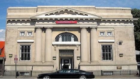 Bank of America. Photo credit: Wikipedia