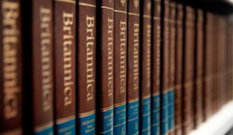 Encyclopaedia Britannica Appoints New General Counsel