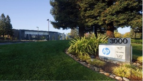 Hewlett-Packard Denied Opportunity to Settle with Shareholders