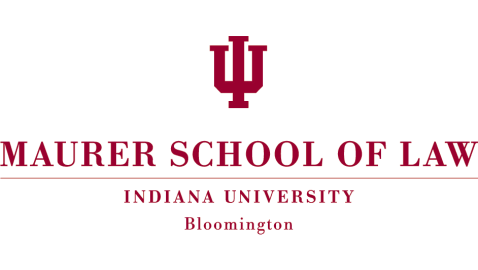 Indiana University Maurer School of Law Creates Endowments