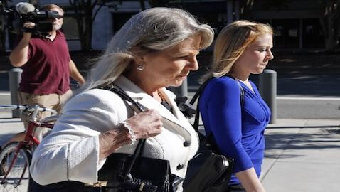 Corruption Trial Continues with Defense of Former First Lady Maureen McDonnell