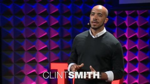 Clint Smith on The Dangers of Silence in a Powerful Speech