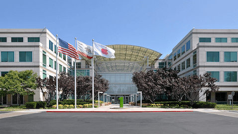 Apple Inc. Headquarters