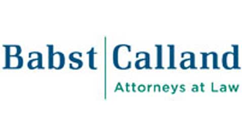 Pennsylvania's Babst Calland Adds Four Partners in Charleston