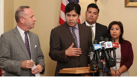 California Bill Offers $3 Million to Immigrants