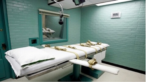 Disturbing Execution of Clayton Lockett Triggers Filing of Lawsuit by the ACLU and News Outlets