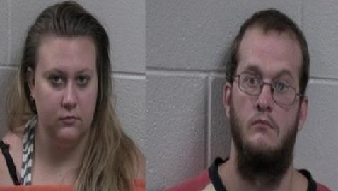 Brother and Sister Arrested After Having Sex in Church Parking Lot