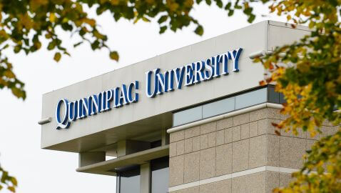 Quinnipiac University Celebrates Opening of New Law School Building
