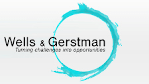 Wells Gerstman Law Firm Logo