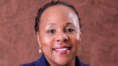 First African American Dean for Mississippi College School of Law