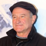 "Robin Williams' Widow ""Forced"" to Battle His Children for Estate"