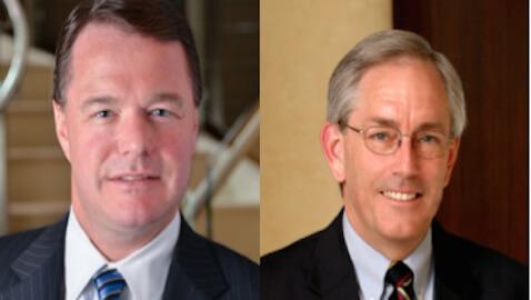 DLA Piper Names Carl Bucholz as Managing Partner in Philadelphia Office