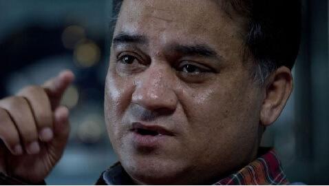 Chinese Court Sentences Uighur Scholar to Life