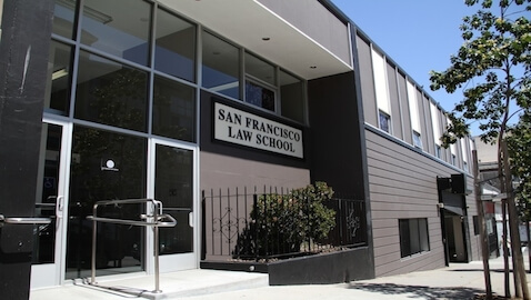 San Francisco Law School Opens Second Campus in San Diego