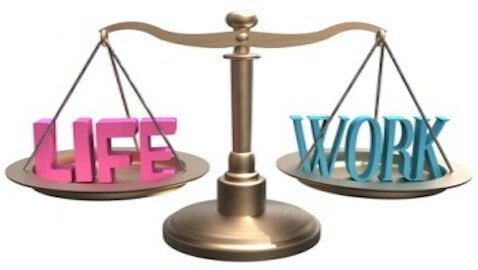 Work/Life Balance is Difficult for Attorneys to Achieve