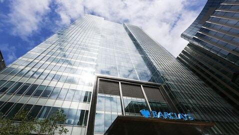 Barclays Suit Dismissed for Lack of Jurisdiction