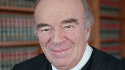"""Juror Hears Judge Say Trial Is """"Stupid"""""""