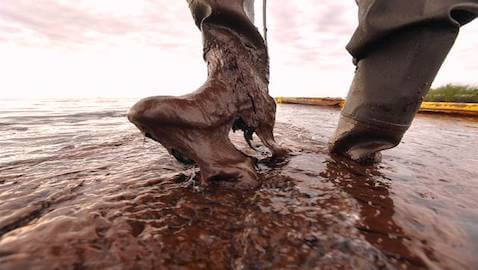 BP Argues It Overpaid Claims, Judge Says Too Bad