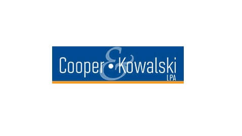 Toledo's Cooper & Kowalski Dissolve Their Firm