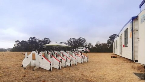 "Google Announces Drone Delivery Service: Project Wing to Be Available in ""Less than a Decade"""