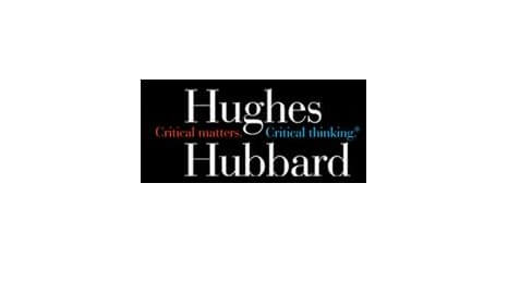 Hughes Hubbard Takes on Two IP Heavy Hitters