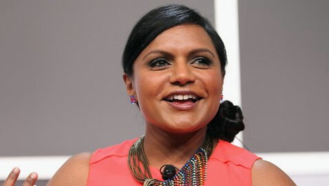 Mindy Kaling is Called Fat and Ugly; Here is Her Response