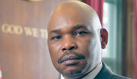 Makau Mutua, Dean of Buffalo Law School, Announces His Resignation